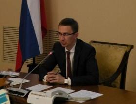 Озернов покинул правительство Ульяновской области